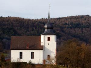 Quelle: Evangelische Kirchengemeinde Heddesbach, Steffen Banhardt